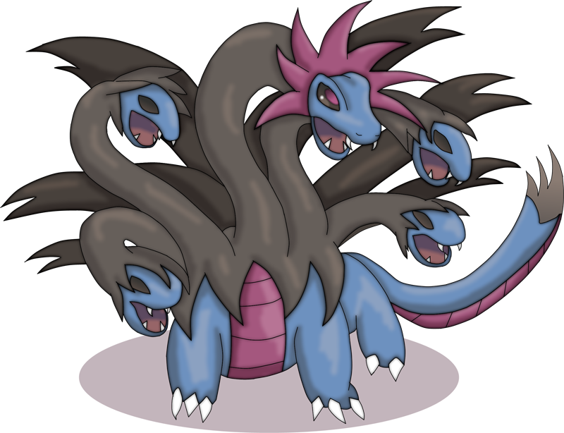 Mega Hydreigon Pokédex: stats, moves, evolution, locations & other.