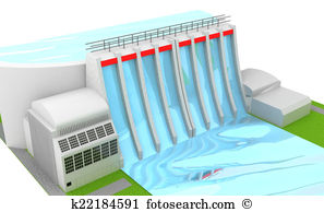Hydro energy Stock Illustrations. 88 hydro energy clip art images.