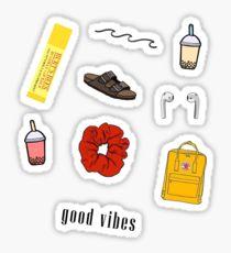 Hydro Stickers.