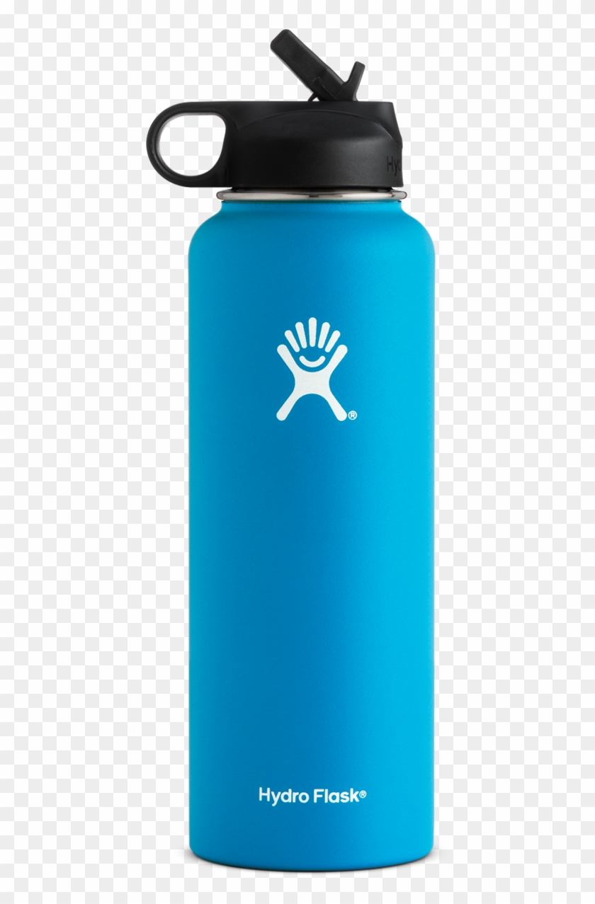 Hydro Flask 40oz Wide Mouth Vacuum Insulated Stainless.