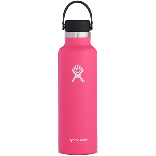 Hydro Flask Standard Mouth 21 oz. Bottle.