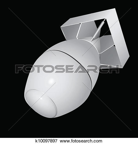 Hydrogen bomb Clipart Illustrations. 206 hydrogen bomb clip art.
