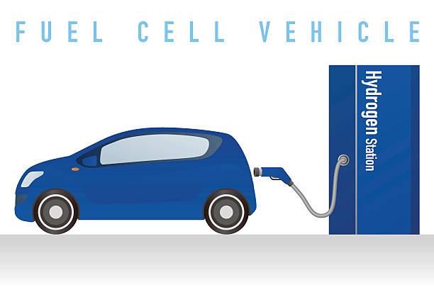 Hydrogen Car Clip Art, Vector Images & Illustrations.