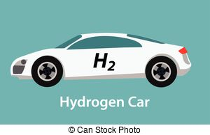 Hydrogen fuel cell Vector Clip Art Illustrations. 14 Hydrogen fuel.