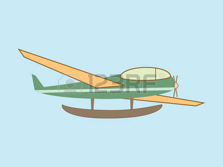 175 Seaplane Cliparts, Stock Vector And Royalty Free Seaplane.