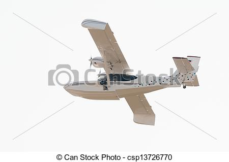 Picture of Flying hydroplane SK.