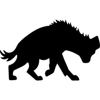 Hyena Vectors, Photos and PSD files.