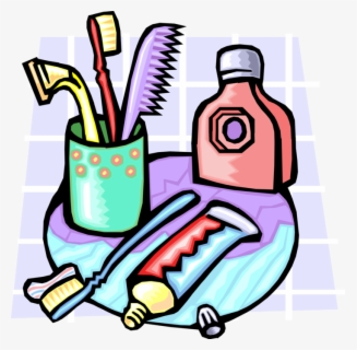 Free Hygiene Clip Art with No Background.