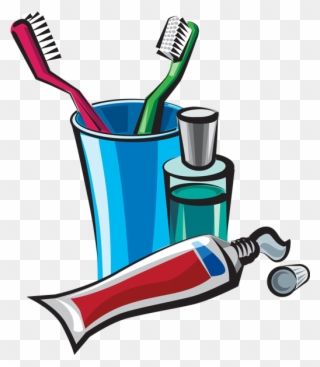 Free PNG Hygiene Products Clip Art Download.