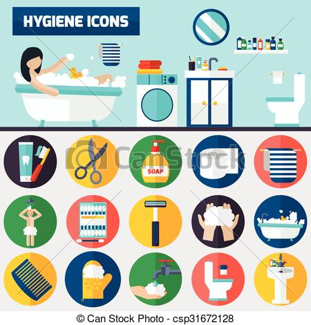 Personal hygiene Illustrations and Clip Art. 2,092 Personal.