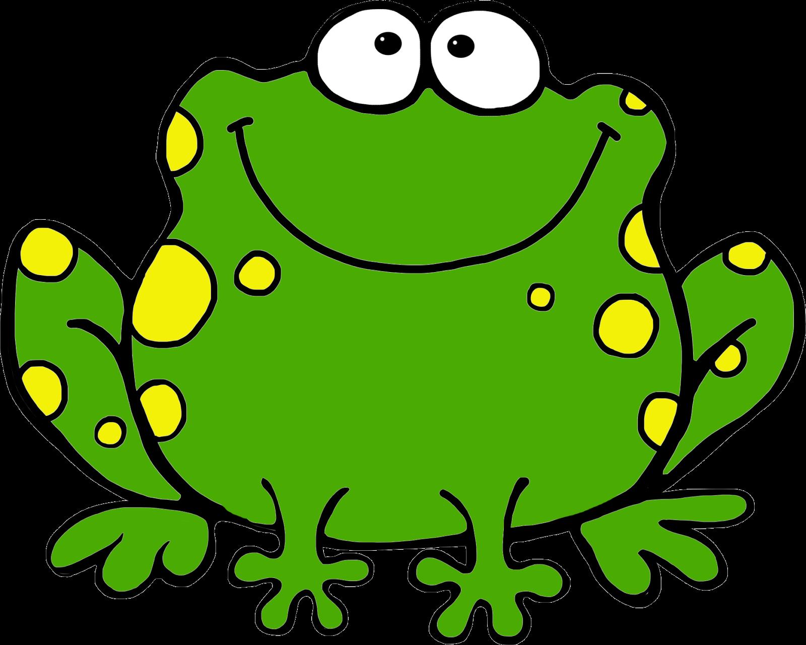 Clip Art Frog & Clip Art Frog Clip Art Images.