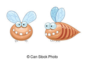 Hymenopter Clipart and Stock Illustrations. 4 Hymenopter vector.