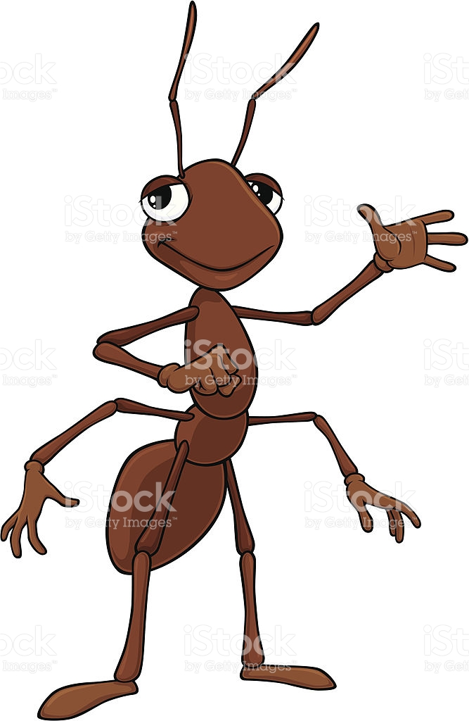 Hymenopteron clipart #3