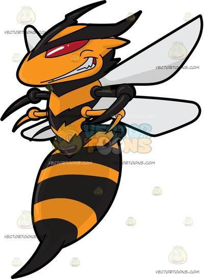 Hymenopteron clipart #12