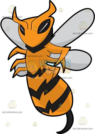 Hymenopteron clipart #9