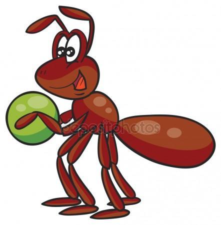 Hymenopteran clipart #2