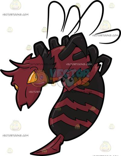 Hymenopteron clipart #16
