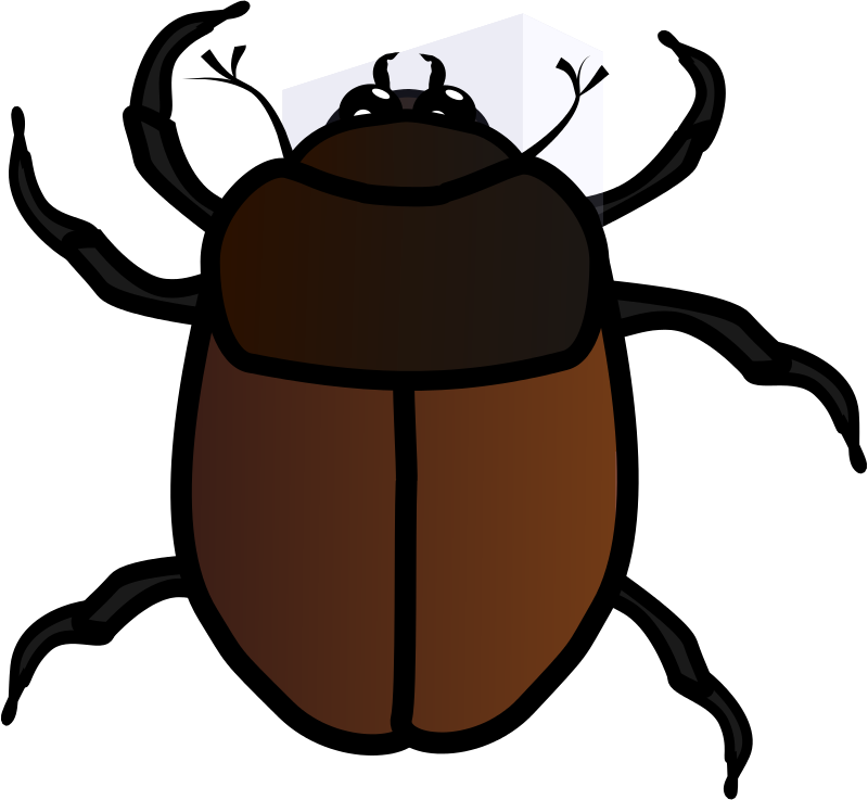 Hymenopterous insect clipart #12