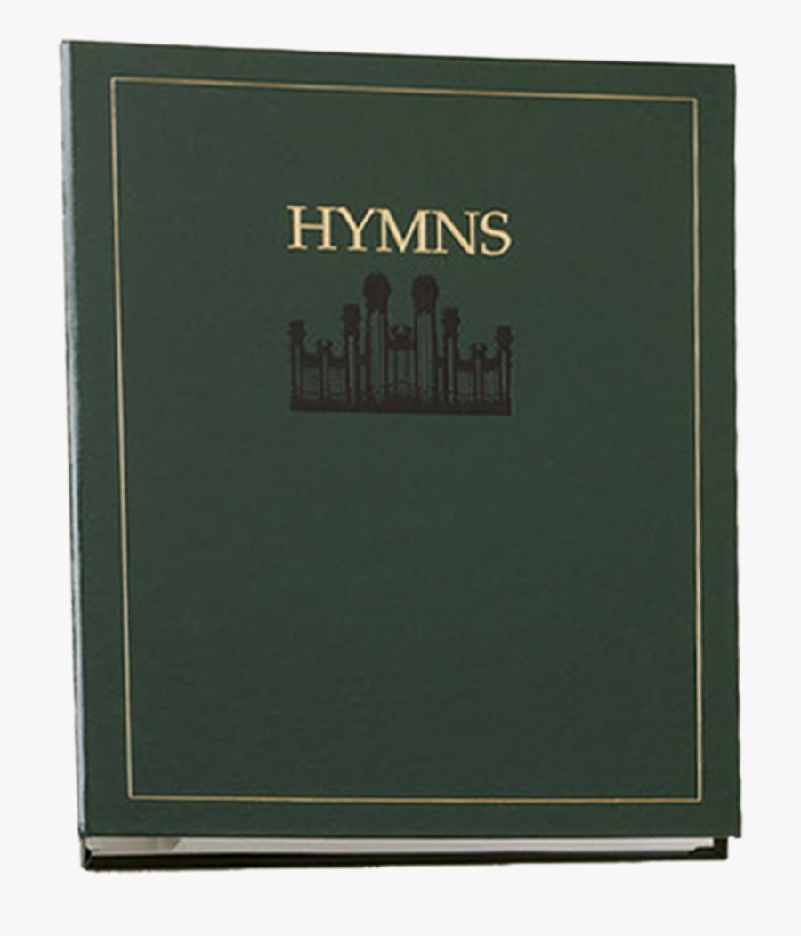 Lds Hymn Book , Free Transparent Clipart.