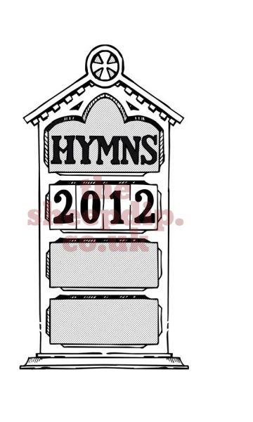 Hymn 20clipart.
