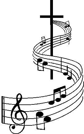 Hymn clipart #9