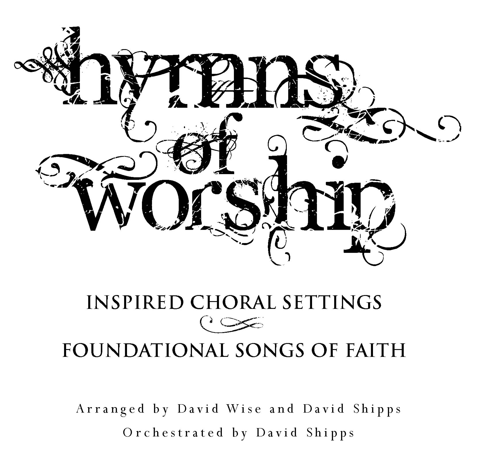 Hymns Of Worship.