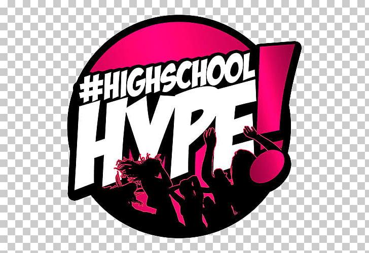 Harmland Visions, LLC Logo Party High School Hype, hype PNG.