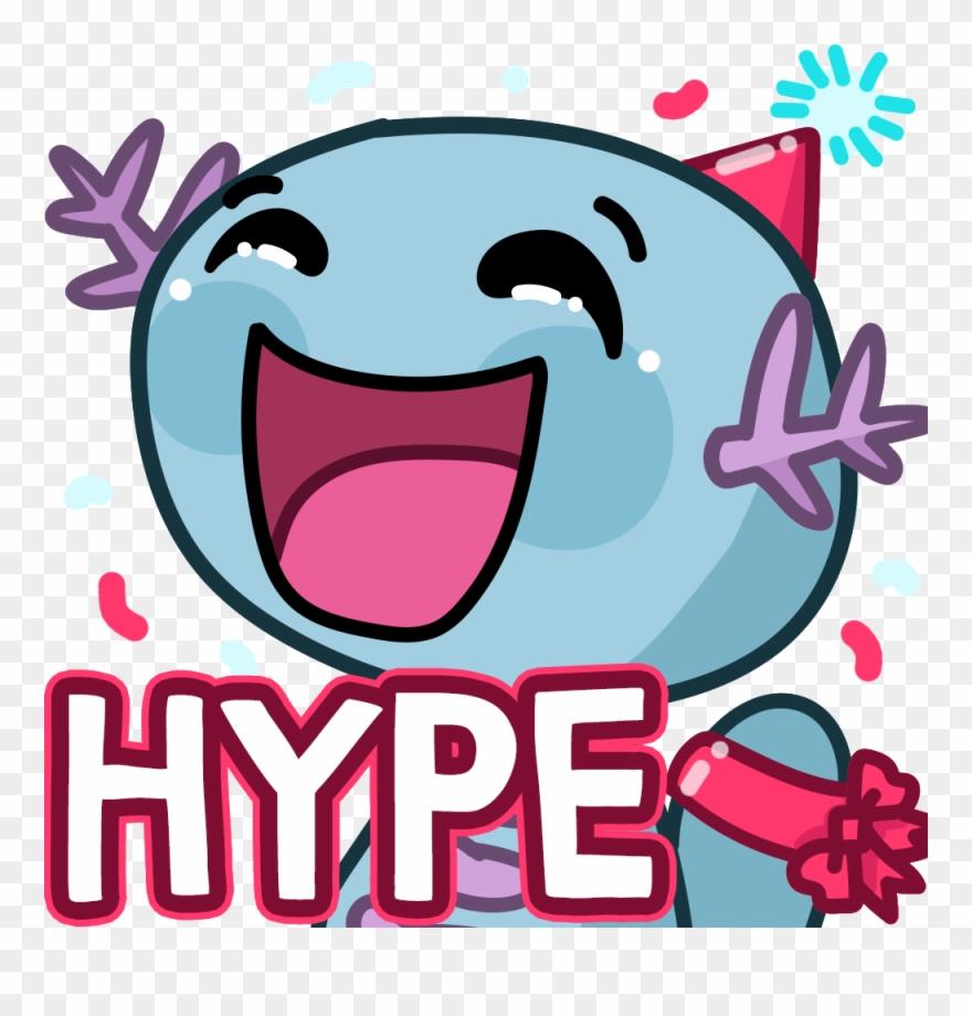 Hype Highres Clipart (#3019364).