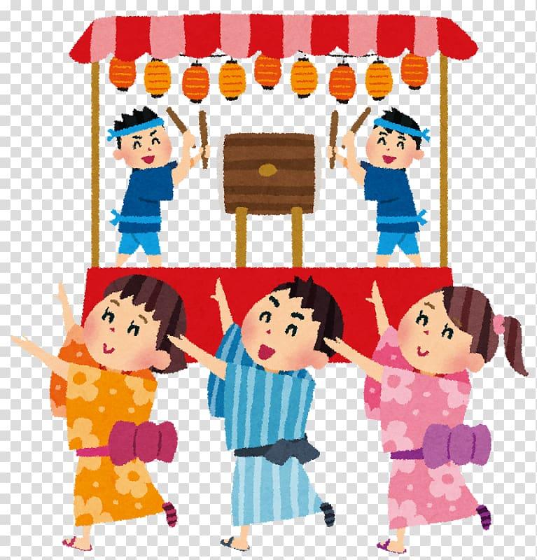 Bon Odori Bon Festival Hyper Japan , japan kimono.