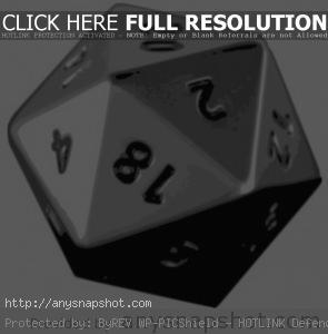 Hypercube clipart #20