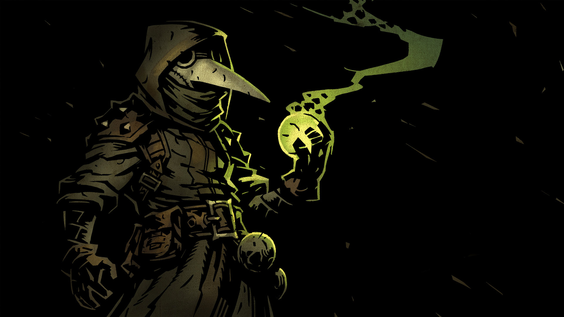 Darkest dungeon clipart 1920x1080.