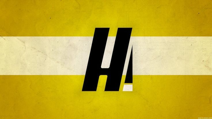 Hyperion Logo Wallpaper.