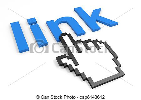 Hyperlink clipart #19