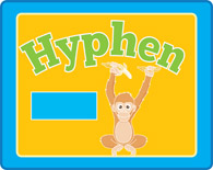 Search Results for hyphen.