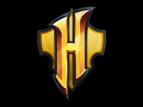 Hypixel Logos.