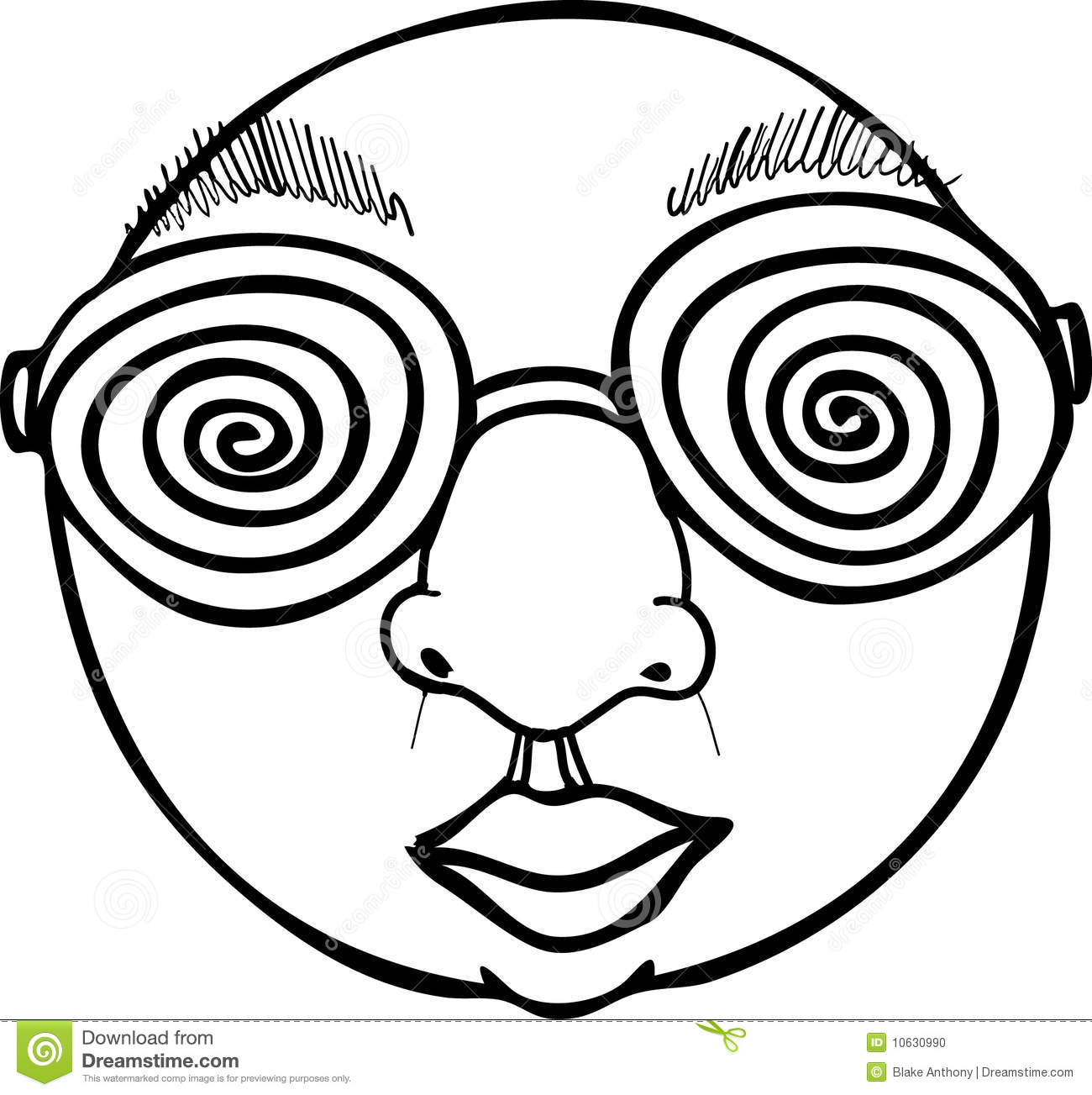 Hypnosis 20clipart.