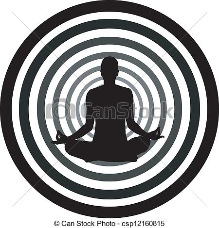Hypnosis clipart #6