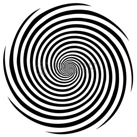 Hypnosis clipart #3