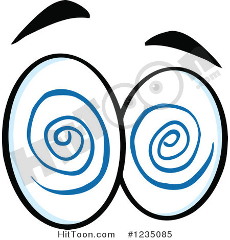 Hypnotized Eyes Clip Art (36+).