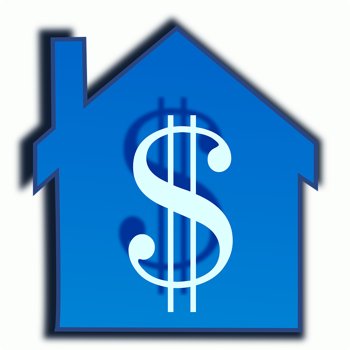 Free vector graphic: Hypothecary Credit, Home, House.