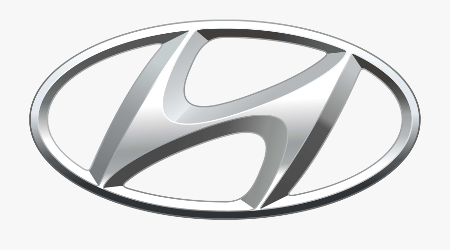 Hyundai Logo Png.