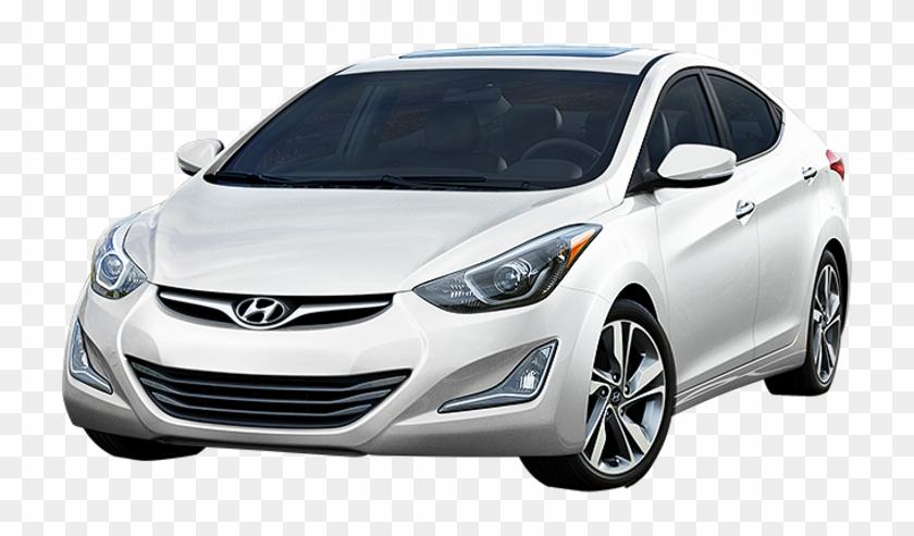 2016 Hyundai Elantra.