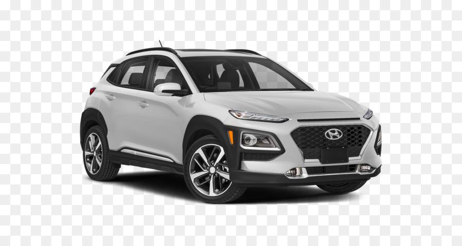 2018 Hyundai Kona SE SUV Sport utility vehicle Car Hyundai.