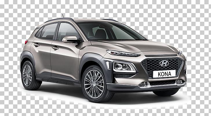 Hyundai i20 Car Sport utility vehicle 2018 Hyundai Kona.