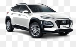 2018 Hyundai Kona PNG and 2018 Hyundai Kona Transparent.