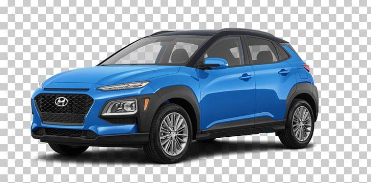 2018 Hyundai Kona SEL SUV Car Latest PNG, Clipart, 2018.
