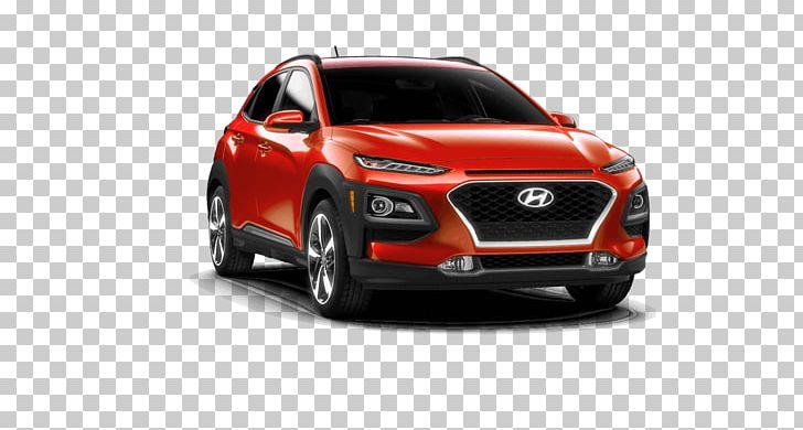 2018 Hyundai Kona 2018 Hyundai Tucson Car Sport Utility.