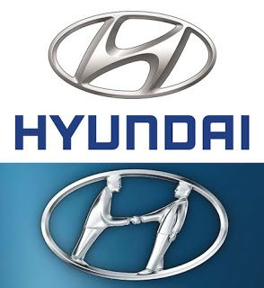 The Hyundai Logo Actually Means Much More Than You Think.