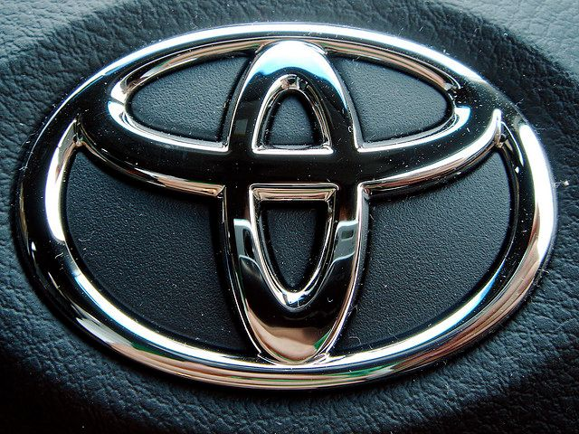The Hidden Meaning In The Logos of Hyundai, Toyota and BMW.