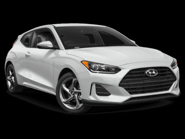 New 2020 Hyundai Veloster 2.0 Premium FWD 3D Hatchback.